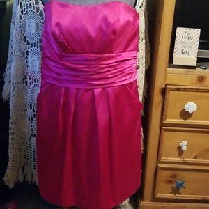 Bnwt Davids Bridal dress